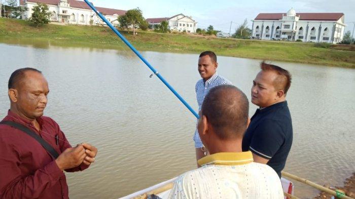 Bupati Ingin Jadikan Kawasan Puspemkab Aceh Timur sebagai Pusat Wisata Islami