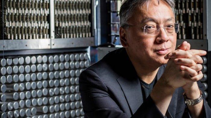 Kalahkan Haruki Murakami, Ini Dia Pemenang Penghargaan Nobel 2017 di Bidang Sastra