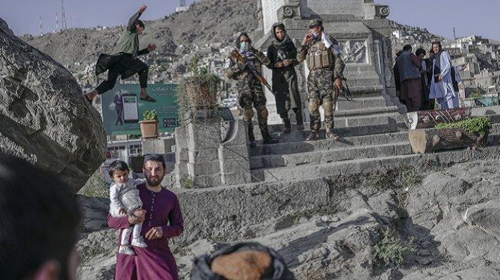 Emas Baktria, Harta Karun Berusia 2.000 yang Sedang Diburu Taliban