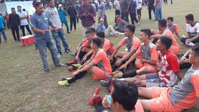 Gol Bunuh Diri Menangkan Ulee Kareng, di Semifinal Bertemu Kuta Cot Glie