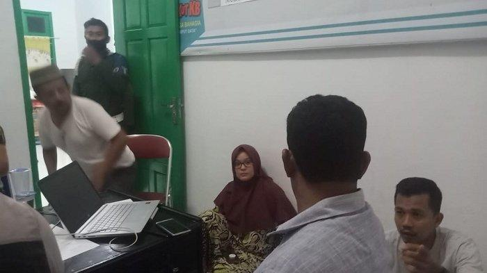 Diduga Khalwat, Dokter di Aceh Jaya Digerebek Warga
