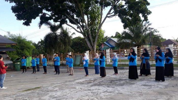 Aceh Jaya Perkuat Forum Anak, Diharapkan Jadi Pelopor dan Pelapor