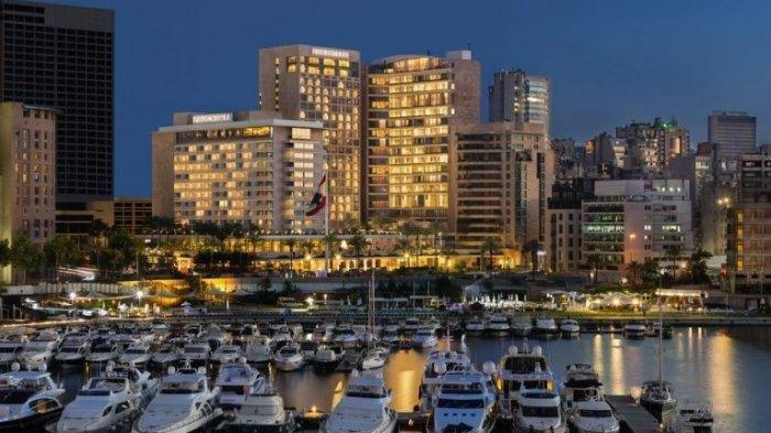 7 Fakta Menarik Lebanon, Ibu Kotanya Dijuluki Paris Timur Tengah