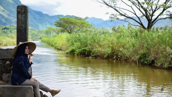 43 Homestay di Gampong Nusa, Tawarkan Kenyamanan Desa Wisata