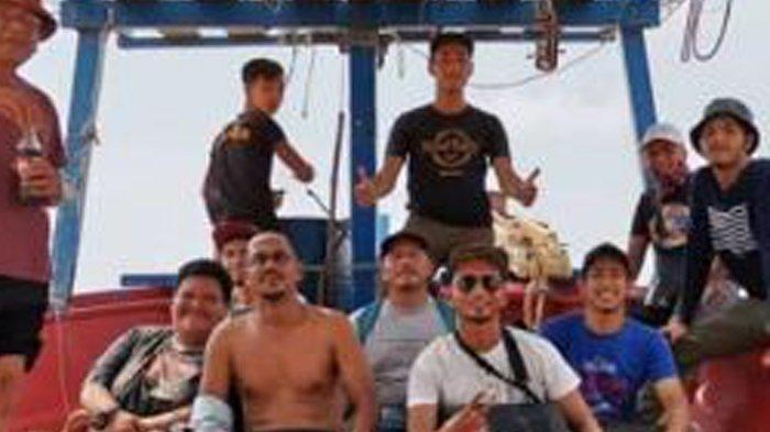 Kapal Nelayan Terbalik Tewaskan Empat Orang, Keinginan Bawa Pulang Ikan Sirna
