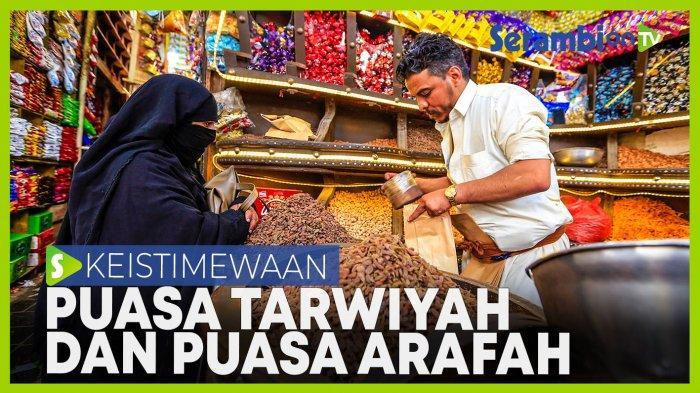 Jelang Idul Adha 1442 Hijriah, Ini Jadwal Puasa Dzulhijjah, Tarwiyah dan Arafah, Niat dan Keutamaan