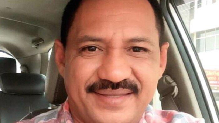 Kelana Ketua DPD Partai Ummat Aceh Timur