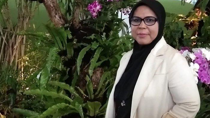 Nuraini, Sosok Kepala SMA di Aceh yang Inspiratif, Ini  Sederet Prestasinya