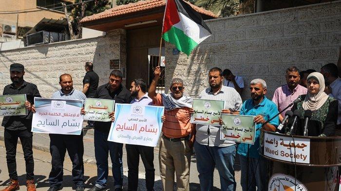 Pasukan Israel Lancarkan Serangan Malam ke Tepi Barat, Tahan 12 Warga Palestina