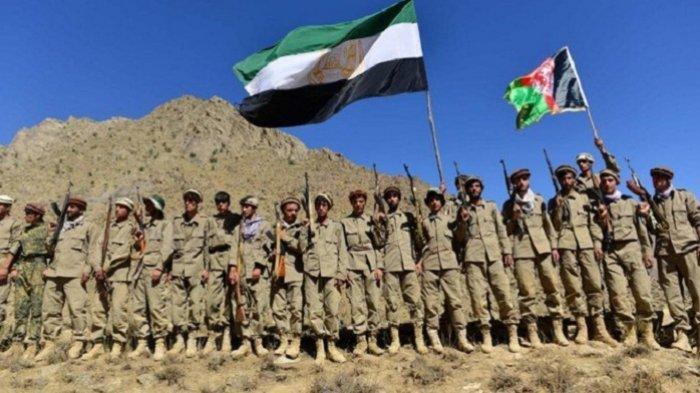 Pakistan Bantu Taliban Rebut Panjshir, Serangan Udara Permudah Pasukan Khusus Lawan Ahmad Massoud