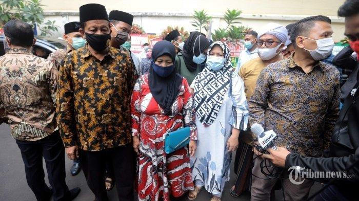 5 Jam Diperiksa, 6 Keluarga Laskar FPI Mundur Jadi Saksi, Bareskrim Polri: Itu Hak Mereka