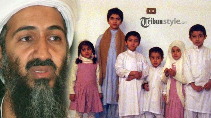 Setelah Osama Bin Laden Meninggal Dunia, Hampir Semua Keluarganya Alami Nasib Tragis