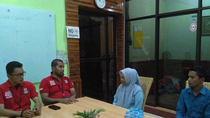 Ibunda Pemuda Abdya Yang Hancurkan Patung Berhala di Malaysia Mengadu ke YARA