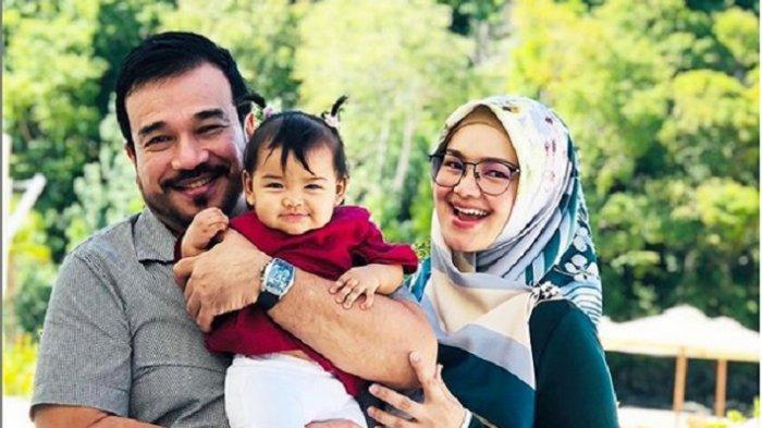 Kabar Bahagia, Siti Nurhaliza Lahirkan Anak Kedua, Beratnya Hampir Capai 4 Kg