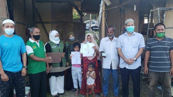 Satu Keluarga Tinggal 'Satu Atap' dengan Sapi tak Punya Dokumen Kependudukan, Ini Respon Disdukcapil