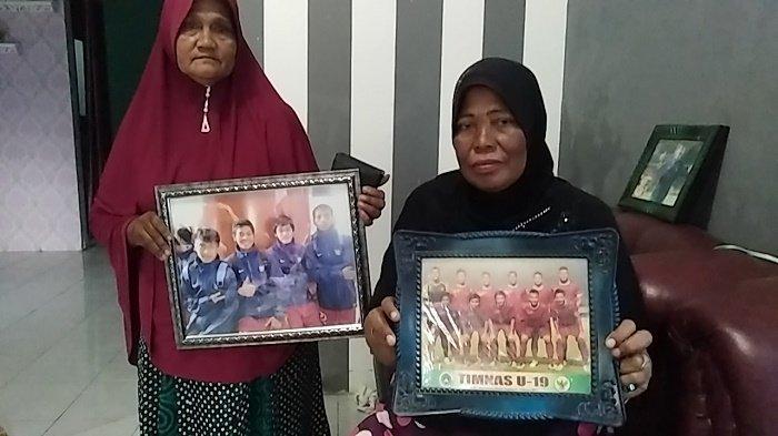 Keluarga Zulfiandi Nobar Timnas U-23 di Bireuen, Final Sepakbola SEA Games 2019 Indonesia vs Vietnam