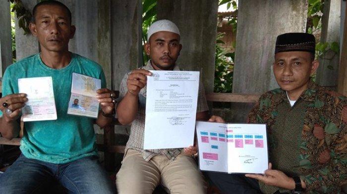 Hendak Ziarahi Makam P Ramlee, Dua Warga Lhokseumawe Ditahan