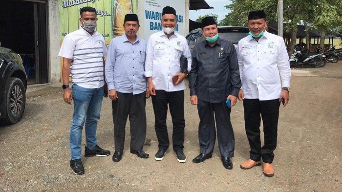 Kemenag Aceh Minta Dukungan DPR RI Untuk Pelaksanaan Program 'Kita Cinta Aceh'