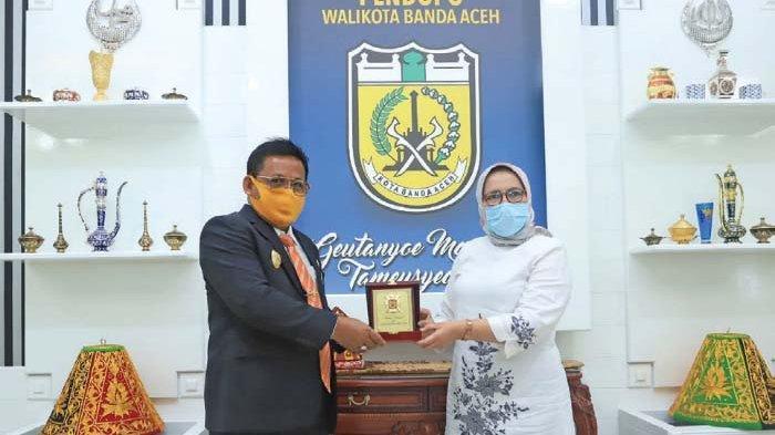 KemenPANRB Puji MPP Banda Aceh Dapat Dijadikan Rujukan untuk Sumatera