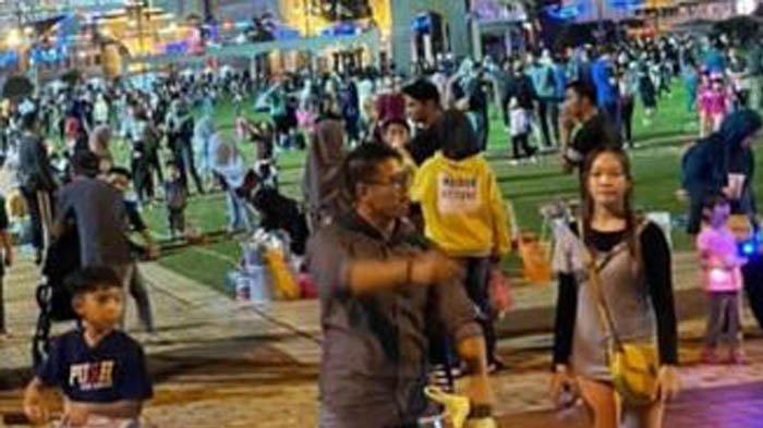 Brunei Darussalam Sambut Idul Adha dengan Meriah, Warganet Sebut Negeri yang Diberkati
