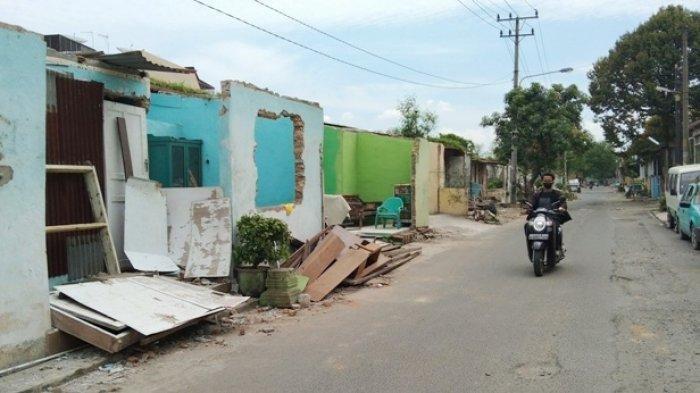 Keluh Warga Medan yang Bangunannya Terpaksa Dibongkar, Yeti: Padahal Saya Pilih Bobby, tapi Digusur