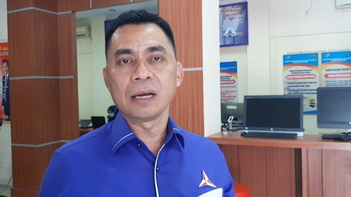 Ternyata Sebelum KLB Digelar, Beberapa Ketua DPC Demokrat di Aceh Ditawarkan Uang Hingga Rp 1 Miliar