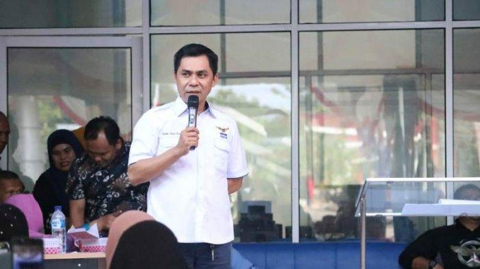 Demokrat Pasif Soal Cawagub Aceh, Slot Sudah untuk Posisi Gubernur