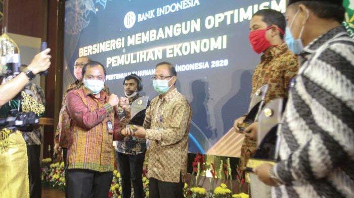 Investasi Dorong Ekonomi Aceh