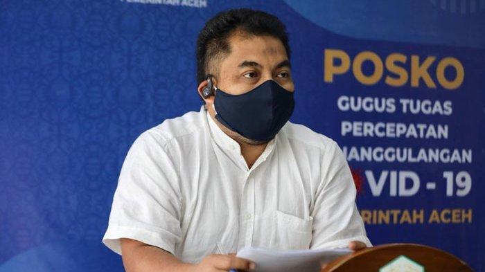Aksi Donor Darah ASN Pemerintah Aceh Sudah Kumpulkan Darah 2.111 Kantong
