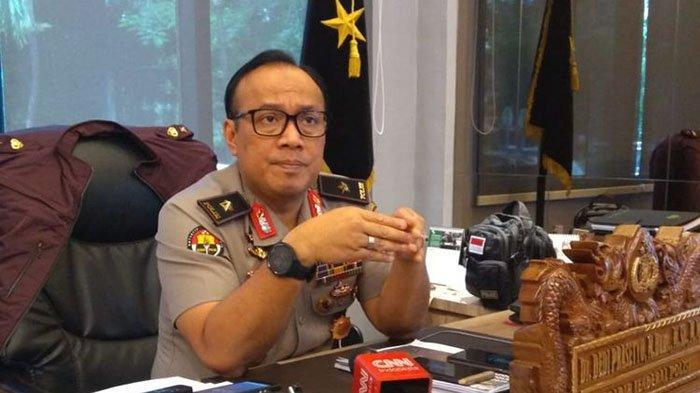 Seorang WNI Terkait Kelompok ISIS Ditangkap di Malaysia, Polri Kirim Tim Densus 88