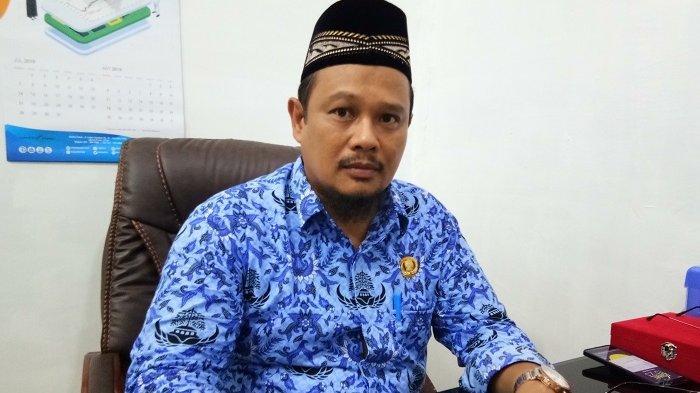Peserta Ujian CPNS Gratis Rapid Antigen, Syaratnya Ber-KTP Aceh Singkil