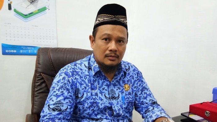 Sudah Ratusan Orang Isi Formulir Pendaftar CPNS Aceh Singkil