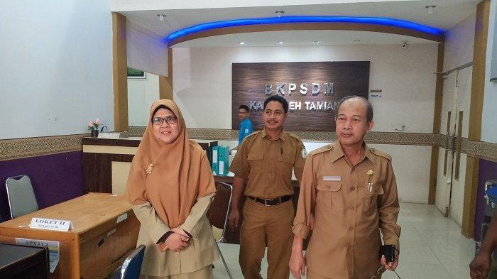 BKPSDM Aceh Tamiang Undur Jadwal Seleksi SKB, Pengumuman SKD Sesuai Jadwal