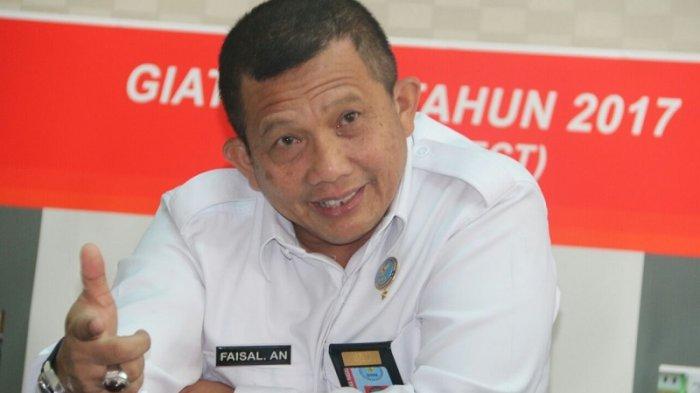 Ada Bandar Narkoba Ikut Nyumbang untuk Bangun Masjid di Aceh, Ini Kata Kepala BNNP