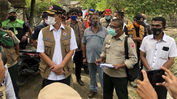 Pengungsi Banjir Berkategori Rentan akan Dipisahkan dari Warga Berfisik Sehat, Ini Penjelasan BNPB