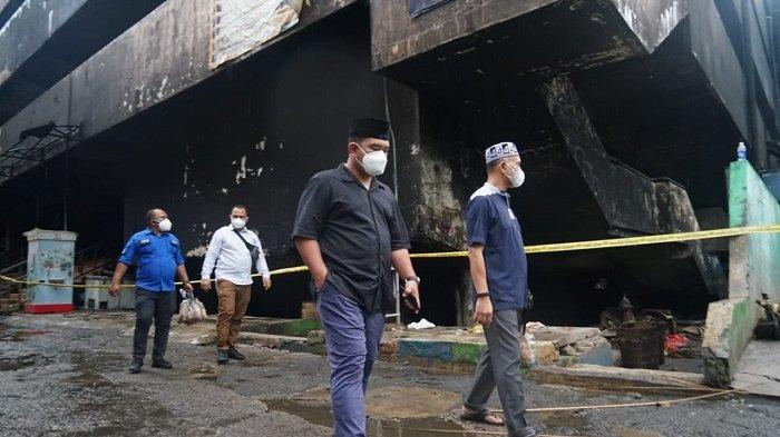 Kerugian Pedagang Asal Aceh Korban Kebakaran Pasar Minggu Rp 500 Juta lebih, Butuh Bantuan Darurat