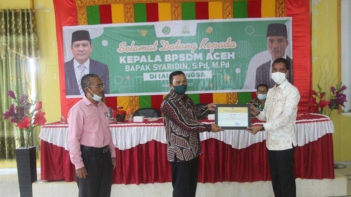 Pemerintah Aceh Janji Tambah Kuota Beasiswa S1 Aceh Carong untuk Mahasiswa IAIN Langsa