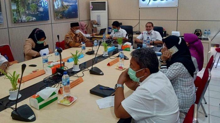 Disbudpar Aceh Cari Terobosan Gairahkan Kembali Objek Wisata di Era New Normal