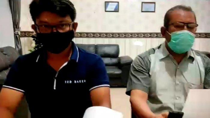 Warga Terkonfirmasi Positif Corona di Aceh Singkil Tambah 17 Orang, Dua Dirawat di Rumah Sakit