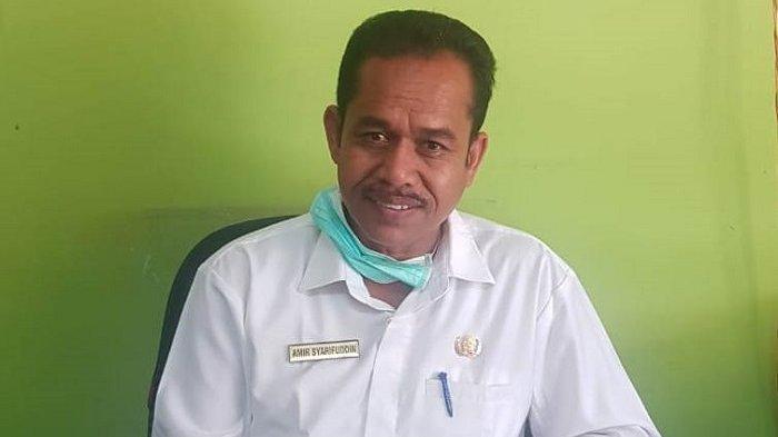 Ini Jumlah Tenaga Kesehatan di Aceh Utara yang Sudah Divaksin dan Terpaksa Ditunda
