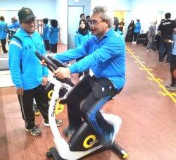 RSPUR-IJN Tingkatkan Pelayanan Pasien Sakit Jantung yang Ingin Berobat ke Malaysia