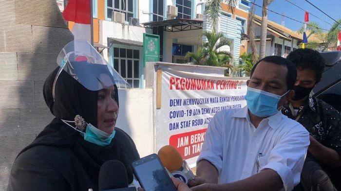Kadinkes: Aceh Besar Sangat Serius Tangani Covid19