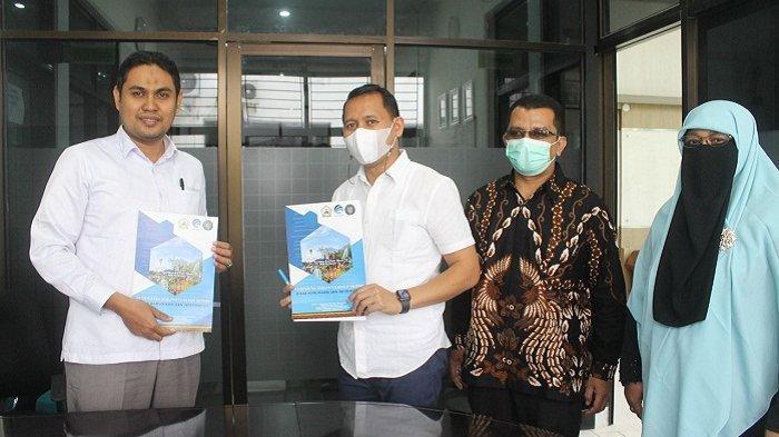 Kominfo Bener Meriah dan UIN Ar-Raniry Jalin Kerja Sama