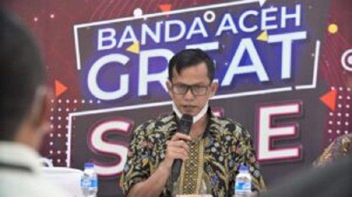 Hari Ini, Banda Aceh Great Sale Dimulai