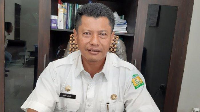 Dinsos Aceh Besar Bantu Korban Mengungsi Tanah Bergerak, Begini Penjelasan Kadinsos Bahrul Jamil