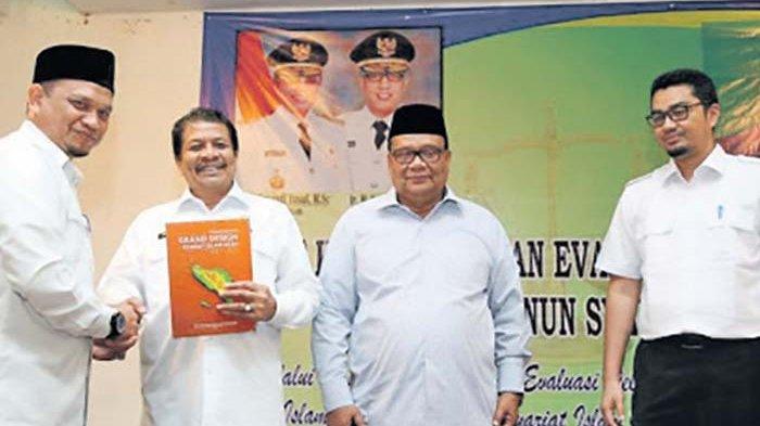 Grand Design Pelaksanaan Syariat Islam di Aceh (2017-2022)