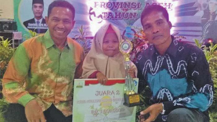 ABK Wakili Aceh ke Nasional