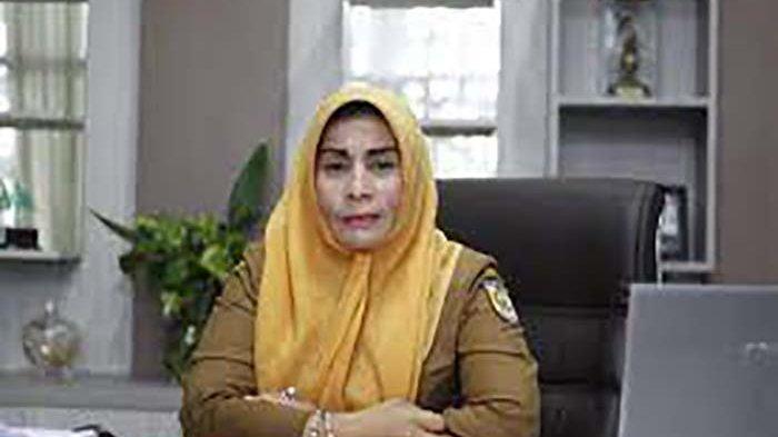 PK-21 Berjalan Dua Pekan, Banda Aceh Sudah Pendataan Keluarga 12,36 Persen