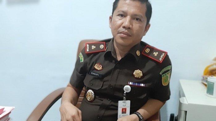 Jaksa Tangani Kasus Dana Gampong Pulo Siblah