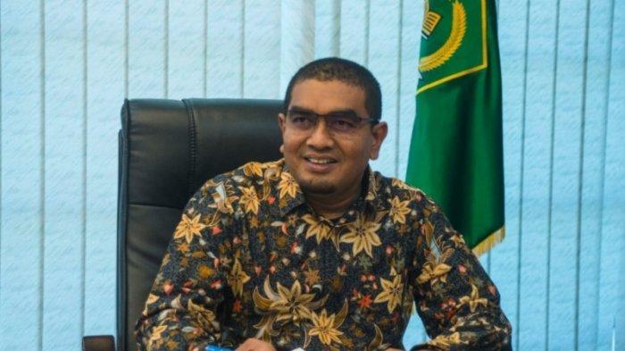 Alhamdulillah, THR ASN dan Honorer Kemenag Aceh Singkil Cair, Pegawai Pemkab Tunggu Penyaluran